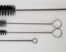 NYLON TUBE BRUSHES