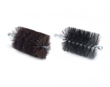 FLUE BOILER BRUSH ACCESSORIES