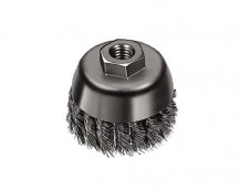 KNOT CUP BRUSH