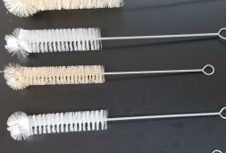 Laboratory, Medical instrument and Facility Cleaning Brushes
