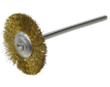 MINIATURE WHEEL BRUSH