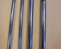 pencil end brush